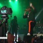 Wizkid Performs 'Jaiye Jaiye' With Femi Kuti @ Felabration 2017 Grand Finale