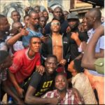 """""""My People Say Come Home Everyday"""" – Wizkid On His Visit To Surulere 
