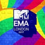 Wizkid & Davido Battle For Best African Act *MTV EMA 2017* Who Wins? | See Full List