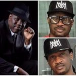 P-Square's Fight Is A Publicity Stunt For Their New Song – Kenny Ogungbe