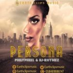 LYRICS VIDEO: Philypheel & BJ-Ryhmez – Persona