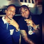 Davido Releases Official Statement & CCTV Footage From Night Of Tagbo's Death