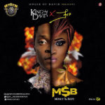 King David – M & B (Money & Body) ft. Eva Alordiah