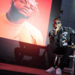 Photo Highlights From Yung L's Better Late Than Never (BLTN) Album Listening