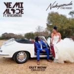 PREMIERE: Yemi Alade – Nakupenda ft. NYASHINSKI [New Video]