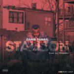 Zahir Suhail – Stallion