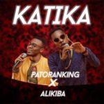 Patoranking &AliKiba– Katika