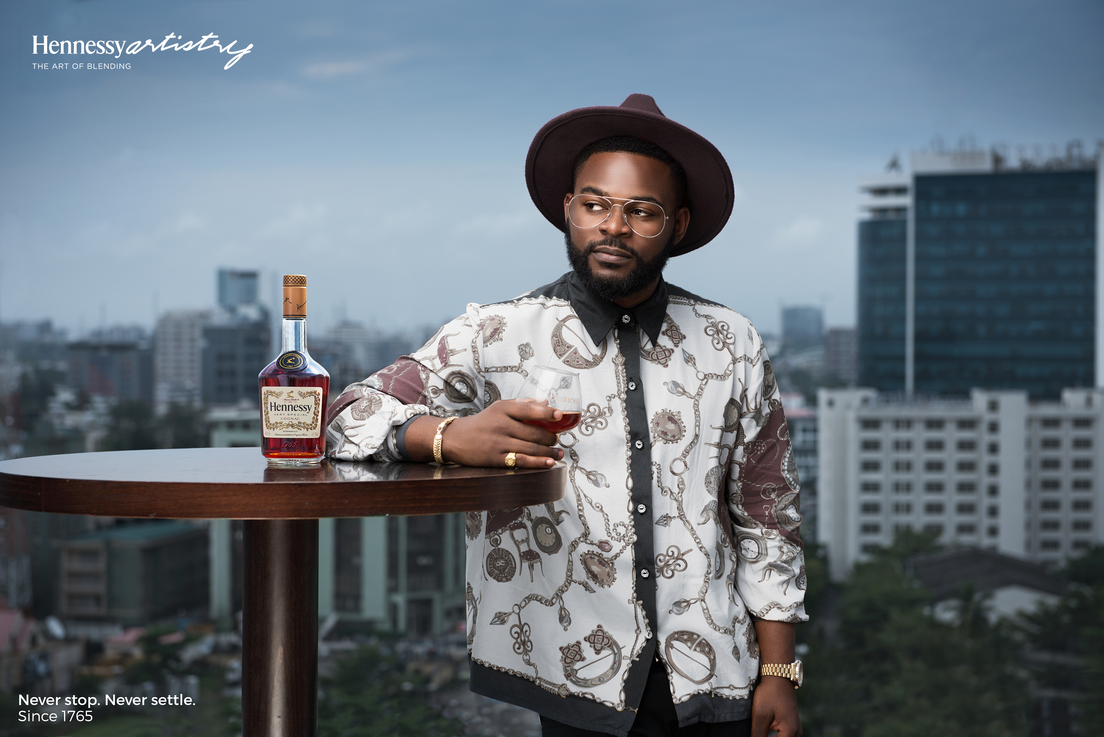 Falz, Timaya And Olamide Unveiled As Headliners For Hennessy Artistry 2017 1