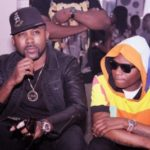 Wizkid Explains Why He Missed Banky W's Wedding Ceremony [SEE PICTURE]