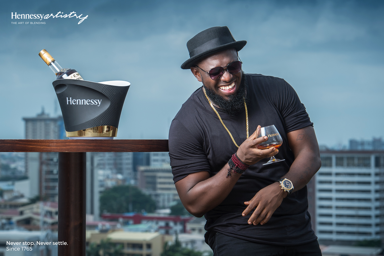 Falz, Timaya And Olamide Unveiled As Headliners For Hennessy Artistry 2017 2