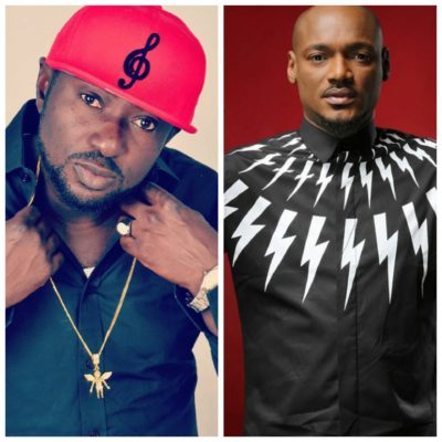 2Baba Management Releases Statement To Downplay Blackface's Naija Allegations (READ MORE)
