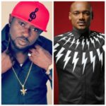 """Stop Talking Nonsense""… 2Baba Blasts Blackface & Eedris Abdulkareem 
