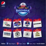 "Pepsi Launches Viral ""Disembaa"" Campaign"
