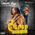 Annabel Shuga – Okoso ft. DanDizzy