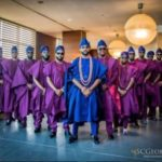 Check Out Banky W & His Yoruba Demon Squad At #BAAD2017