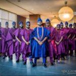 Check Out Banky W & His Yoruba Demon Squad At #BAAD2017