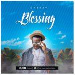 Chekzy – Blessing (Prod. By XTreem)