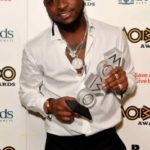 Davido Gives Emotional Speech About Slavery At The MOBO Awards 2017 || WATCH