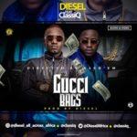 VIDEO + AUDIO: Diesel – Gucci Bags f. ClassiQ