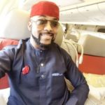 Banky W Reacts To 'Lazy Youths' Comment By President Buhari