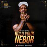 Proffbaba –  Hold Ur Nebor (Prod. CATP)
