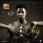AUDIO + VIDEO: KJV – Oley + Whine Dat