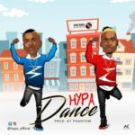 Hypa – Dance [New Song]