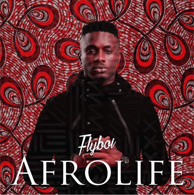 Flyboi – Afrolife (EP)