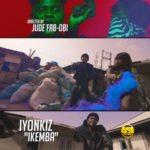 """AUDIO + VIDEO: Iyonkiz – """"Ikemba"""""""