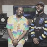 Has Iyanya Quietly Left Mavin Records?