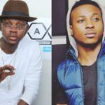 Twitter Fans Blasts Sugarboy Over His Comment On Kiss Daniel's Label Exit