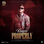 Knegro – Properly