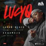 LucyQ – Akwamozu + Ludak Black (Bodak Yellow Cover)