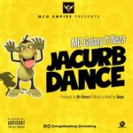MC Galaxy – Jacurb Dance ft. Neza [New Song]