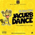 MC Galaxy – Jacurb Dance ft. Neza [New Song]