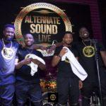 PHOTOS: Tiwa Savage, Praiz, Terry Apala & More Turn Up For Alternate Sound Live at Hard Rock Cafe