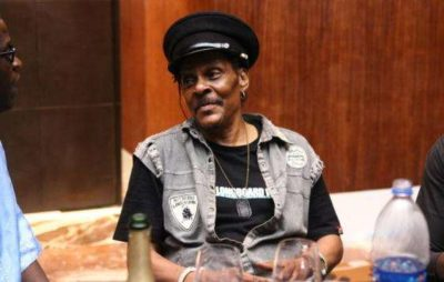 Majek Fashek Reveal Plans To Collaborate With 2face, Davido, Olamide & Phyno || WATCH