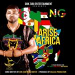 NG – Arise Africa (Prod by Dalula Production)