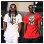 Paul Okoye Blames Brother, Peter For P-Square Breakup