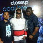 #CoolLikeThatEnugu Reekado Banks, DJAltims, shutdown Enugu at Closeup Cool Breeze Cool Like That Party,next…UNIBEN