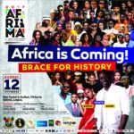 Music Superstar, Akon To Host AFRIMA 2017 In Lagos