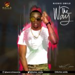 Richie Smile – The Way [New Song]