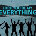 Sinach – My Everything [New Song]