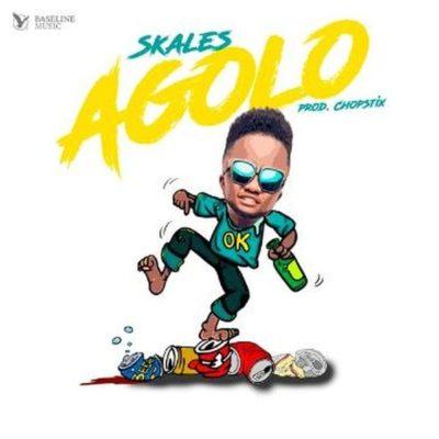Skales – Agolo [Lyrics]