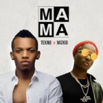 Tekno – Mama ft. Wizkid [Lyrics]