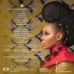 "Featuring Olamide & Falz; Yemi Alade Releases Album Tracklist for ""Black Magic"""