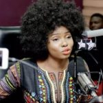 I Am As Big As Davido & Wizkid – Yemi Alade || WATCH