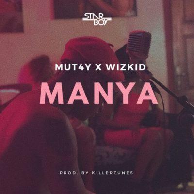Wizkid Manya