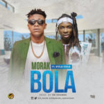 Morak – Bola ft. Kyla Cole (PROD. BY H.K SOUND)