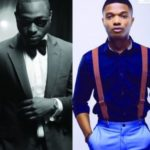 Wizkid & Davido's Crew Member Fight At Dubai Event || WATCH